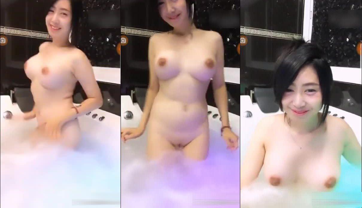 汤不热流出国际版抖音网红豪乳妹按摩浴缸来一首神曲漏巴滴编号01022