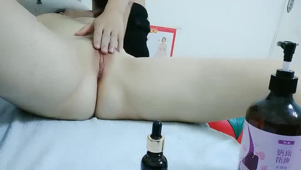 主播探花女性SPA按摩爱做护理的少妇编号02857