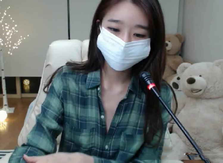 韩国主播瑜伽妹112编号02173