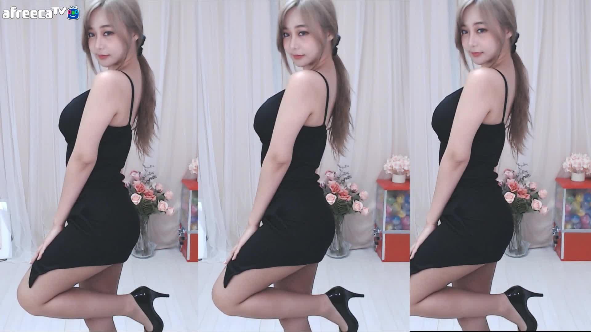 afchinatvBJ韩璐