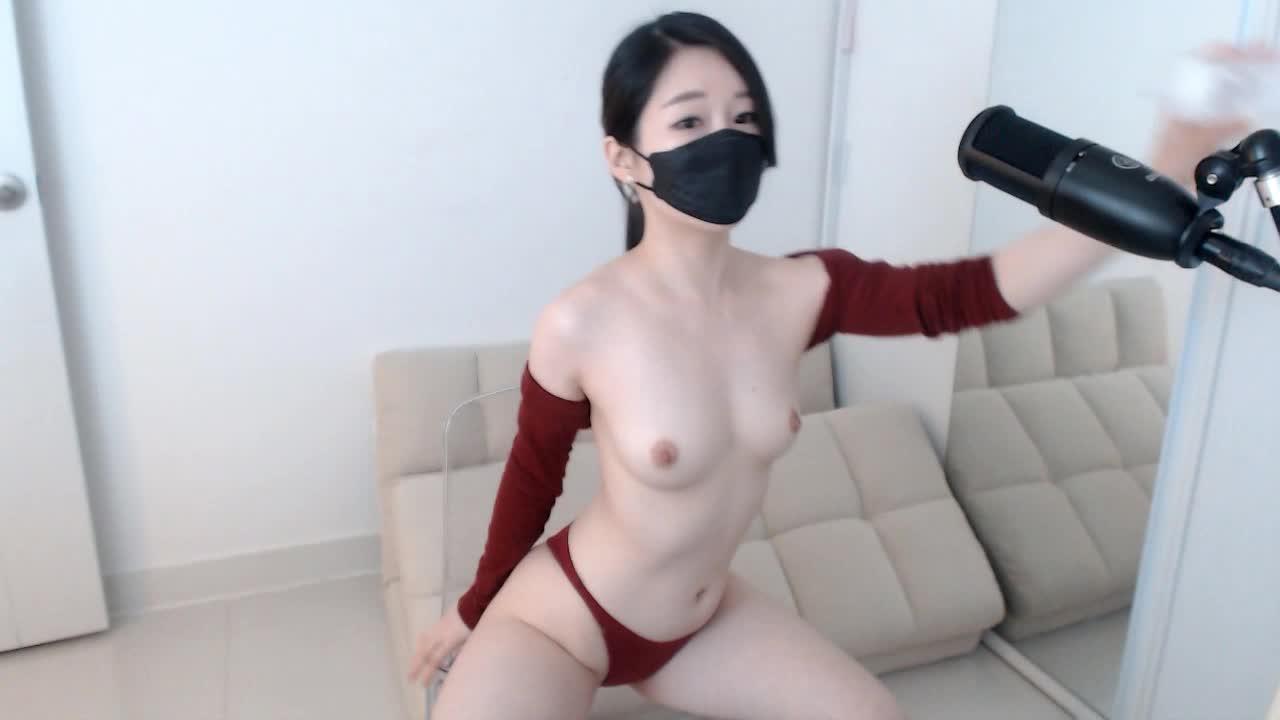 韩国主播苹果cheonga2420200829 (1)编号23739