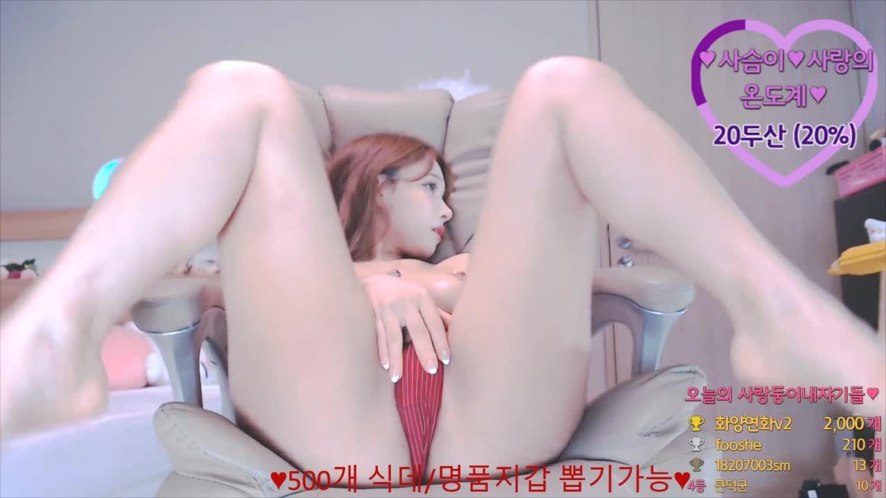 韩国主播得儿deer9898202103241编号23376