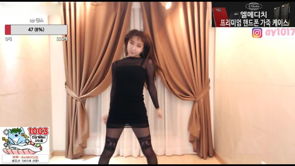 afchinatvBJ李雅妍