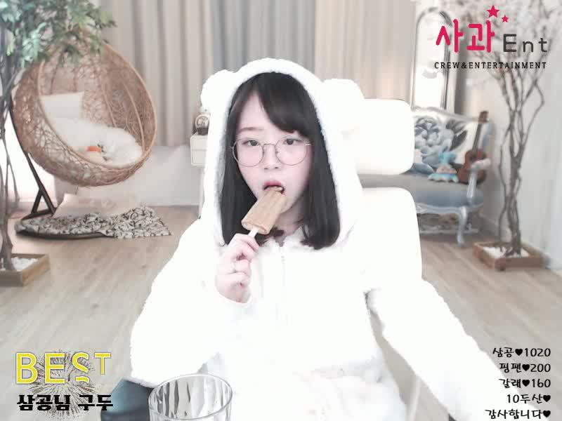 韩国主播苹果020编号04399