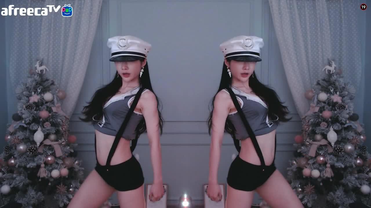 afchinatvBJ韩霞艳
