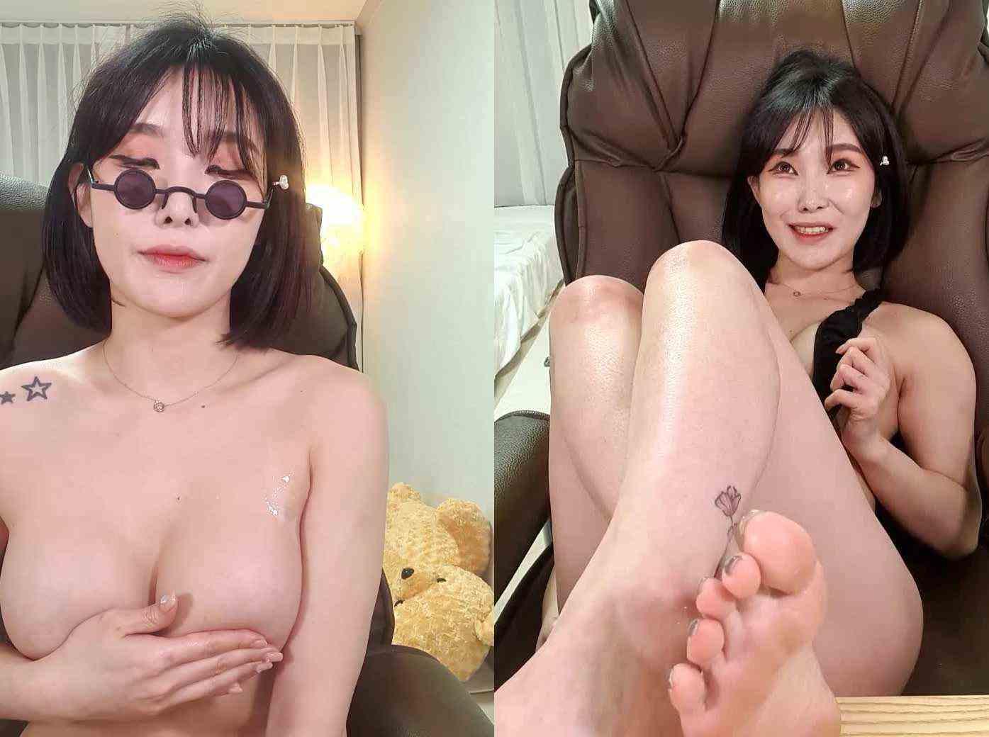 韩国主播裴幼芬s5874s202104152编号43342