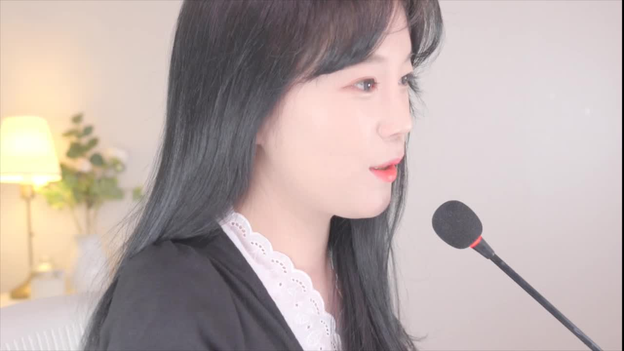 韩国主播徐艳raindrop12202105011编号43391