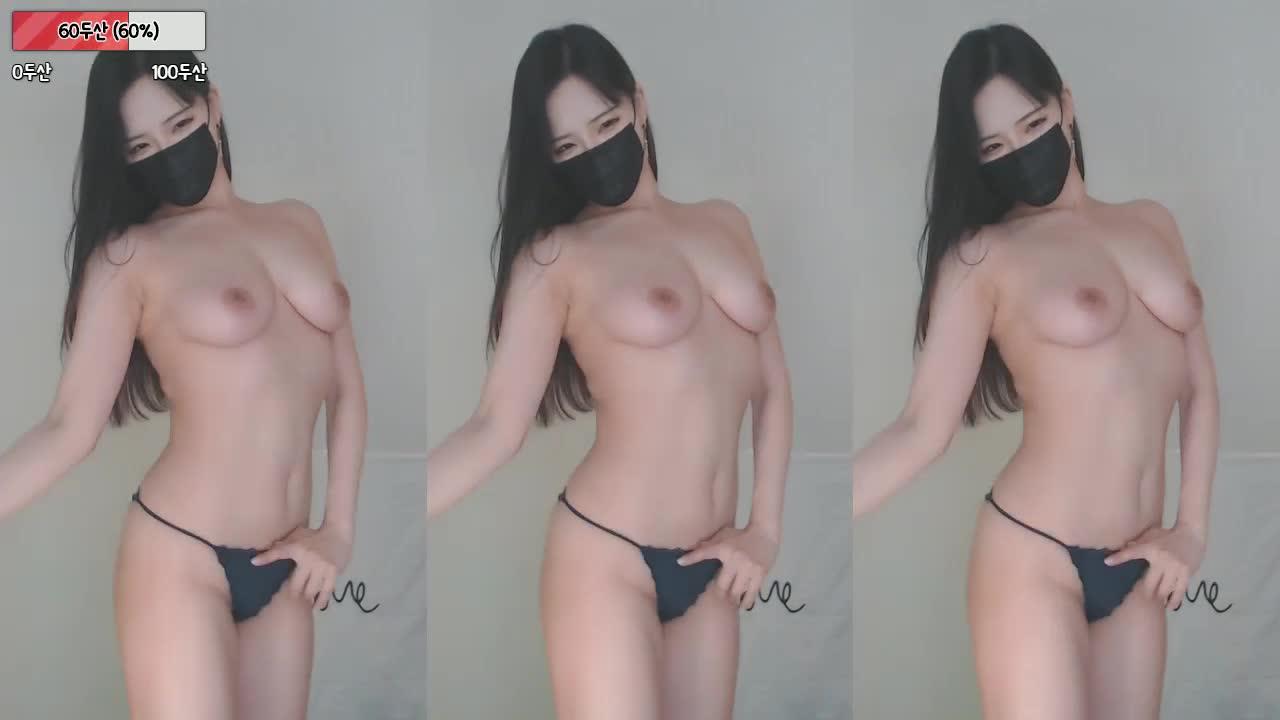 韩国主播口罩系列rurupang
